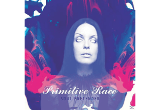 Primitive Race - Soul Pretender [CD]