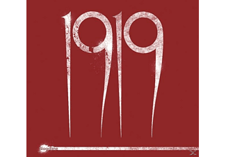 1919 - Bloodline (LTD Red Vinyl) - (Vinyl)