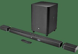 jbl bar 5 1 510 watt mediamarkt. Black Bedroom Furniture Sets. Home Design Ideas