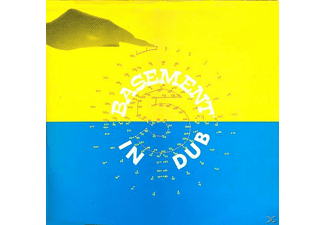 Basement 5 - In Dub - (Vinyl)