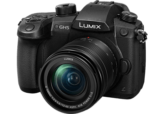 PANASONIC DC-GH5 + 12-60 mm Kit (GH5MEG-K)