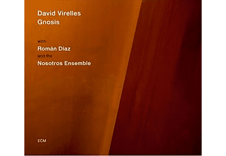 David Virelles - Gnosis (CD)