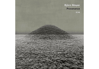 Björn Meyer - Provenance (Vinyl LP (nagylemez))