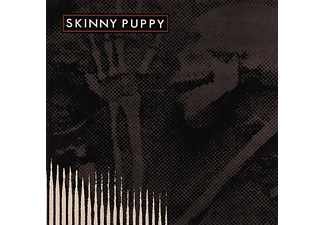 Skinny Puppy - Remission (Vinyl LP (nagylemez))