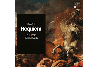 Philippe Herreweghe - Requiem (CD)