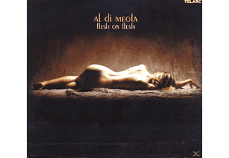Al Di Meola - Flesh On Flesh (CD)