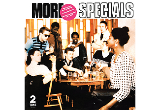 The Specials - More Specials (Vinyl LP (nagylemez))