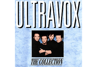 Ultravox - Collection (Digipak) (CD)