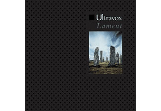 Ultravox - Lament (High Quality) (Vinyl LP (nagylemez))