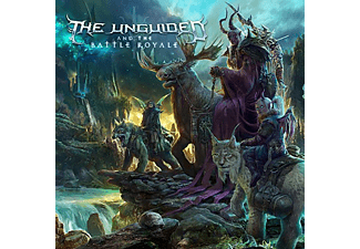 The Unguided - And The Battle Royale (Limited Edition) (Digipak) (CD)