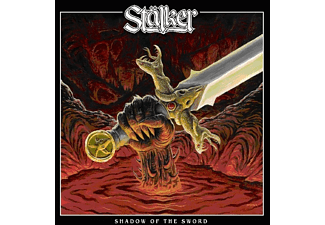 Stalker - Shadow Of The Sword (CD)