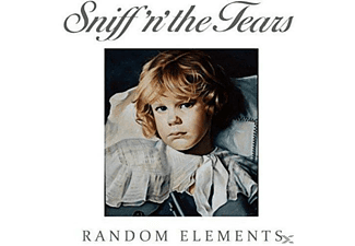 Sniff'n'the Tears - Random - (CD)