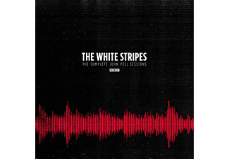 The White Stripes - The Complete John Peel Sessions (Limited Edition) (Vinyl LP (nagylemez))