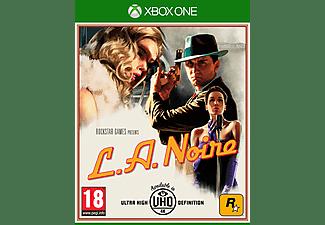TakeTwo L.A. Noire Xbox One (UK1771XB1)