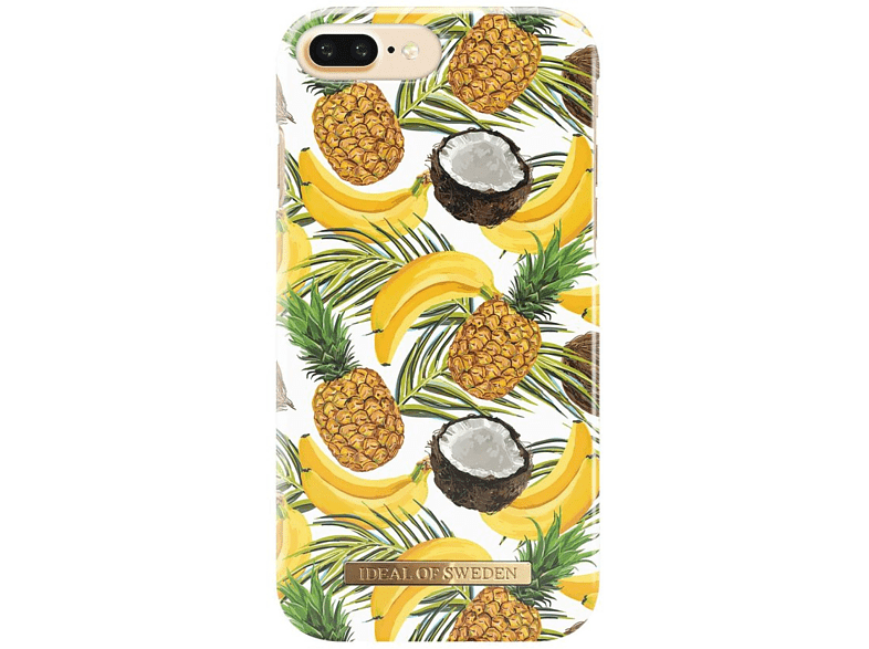 IDEAL Fashion Case Banana Coconut IDFCS17-I7-60 smartphones   smartliving iphone θήκες iphone smartphones   smartliving αξεσουάρ