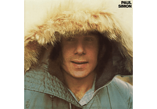 Paul Simon - Paul Simon (Vinyl LP (nagylemez))