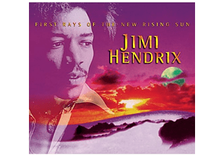 Jimi Hendrix - First Rays Of The New Rising Sun (Vinyl LP (nagylemez))
