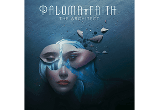 Paloma Faith - The Architect - (Vinyl)