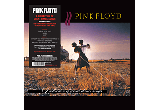 Pink Floyd - A Collection Of Great Dance Songs [Vinyl]