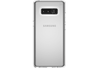 SPECK HardCase Presidio Backcover Samsung Galaxy Note 8 Kunststoff Transparent