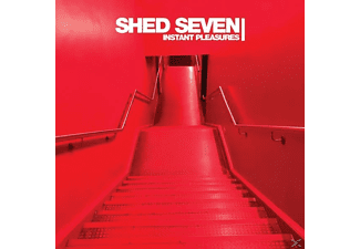 Shed Seven - Instant Pleasures [CD]