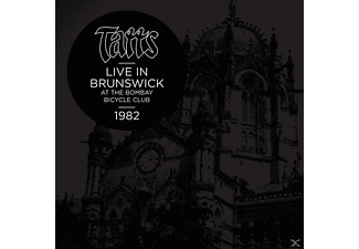 Rose Tattoo - Tatts: Live In Brunswick 1982 [CD]
