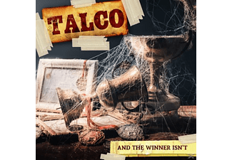 Talco - And The Winner Isn't (Lim.Ed/+Bonus-EP) - (CD)