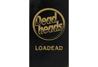 Deadheads - Loadead (Limited Edition) - (CD + T-Shirt)
