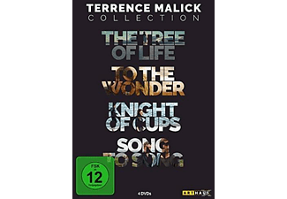 Terrence Malick Collection - (DVD)