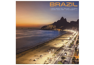 Various Artists - Brazil (Exklusive Vinyl Edition) [Vinyl]