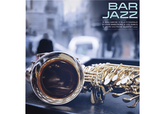 Various Artists - Bar Jazz (Exklusive Vinyl Edition) [Vinyl]