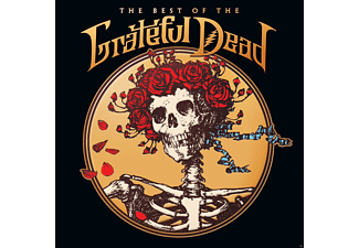 Grateful Dead - The Best Of The Grateful Dead Vol.2: 1977-1989 - (Vinyl)