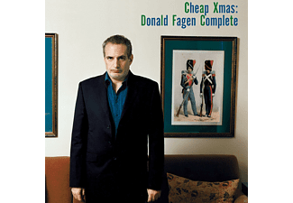 Donald Fagen - Cheap Xmas: Donald Fagen Complete [CD]