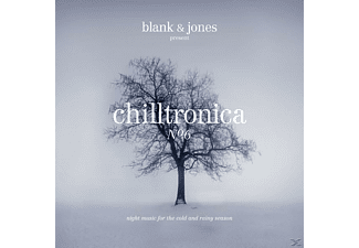 VARIOUS - Chilltronica No.6 (Deluxe Hardcover Package) [CD]