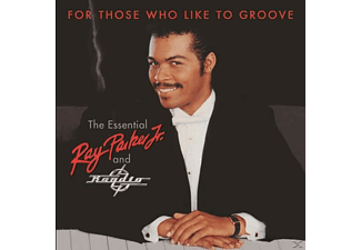 Raydio, Jr. Ray Parker - For Those Who Like To Groove (40th Anniv.2CD) [CD]
