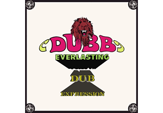 Errol Brown - Dubb Everlasting/Dub Expression (2 Albums On 1 CD) [CD]
