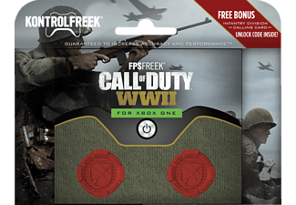 KONTROLLFREEK Call of Duty WWII Edition Thumb Sticks Kappen