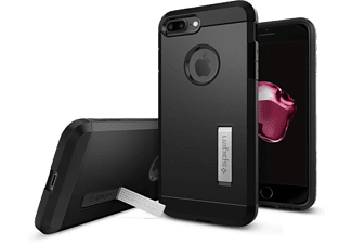 SPIGEN iPhone 7 Plus Case Spigen Tough Armor Black