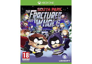 South Park The Fractured But Whole Standard Edition Xbox One