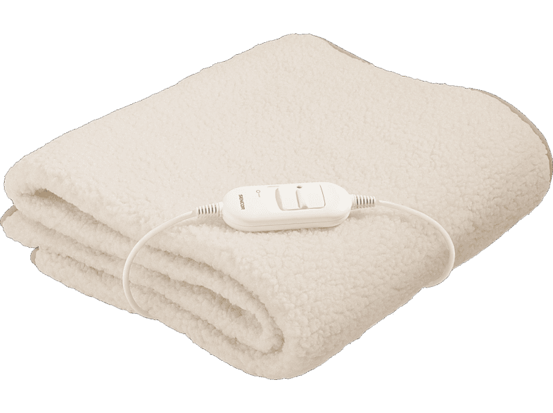 SENCOR SUB 190 Μονό κλιματισμός   θέρμανση ηλεκτρικές κουβέρτες  μαξιλάρια