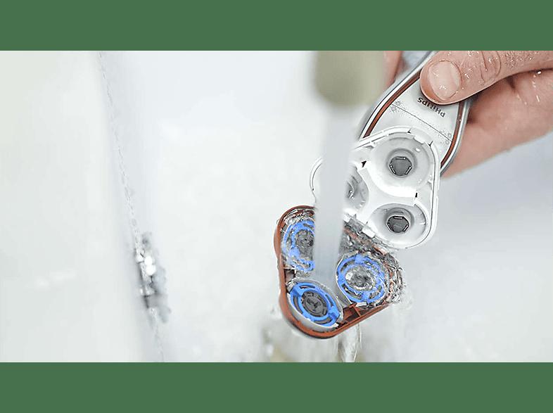Philips SW5700/07 Star Wars shaver Nedves és száraz elektromos borotva
