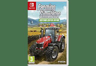 Focus Home Interactive Farming Simulator 17 Nintendo Switch (FHI100.BX.RB)