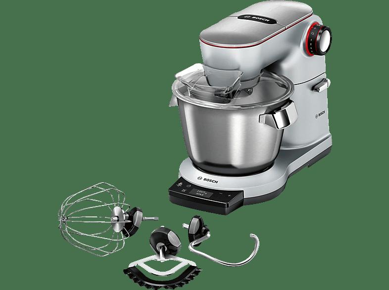 BOSCH Küchenmaschine MUM 9AX5S00 - MediaMarkt