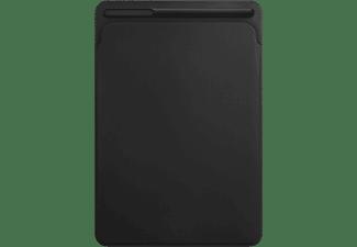 Apple Tabletsleeve voor iPad Pro 10.5 , Leder (zwart)