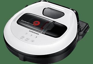 SAMSUNG VR7000 POWERBot Saugroboter, Weiß/Schwarz