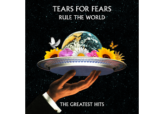Tears For Fears - Rule The World: The Greatest Hits - (Vinyl)