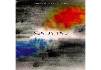 Moessinger,Johannes/Frahm,Joel - New By Two - (CD)