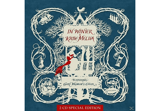Katie Melua, Gori Women's Choir - In Winter (Special Edition) - (LP + Bonus-CD)