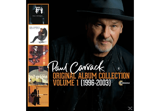 Paul Carrack - Original Albums Collection 1 - (CD)
