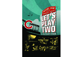 Pearl Jam - Let's Play Two - (Blu-ray)